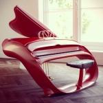 My dream piano #Schimmel #Pegasus