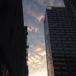 San Francisco sky ❤️