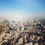 Tokyo I love you