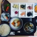 Breakfast #japanstyle 朝ごはん