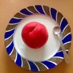 Japanese peach ❤️❤️❤️