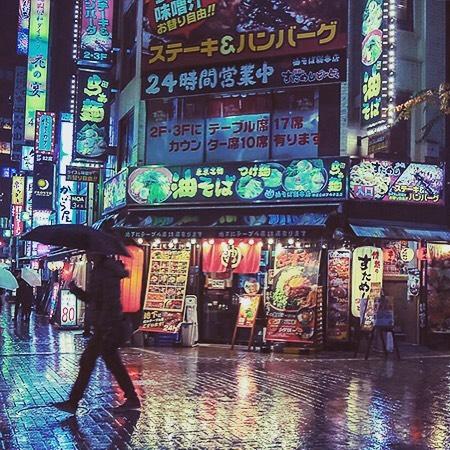 My city #Tokyo